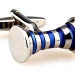 Blue Diablo Cufflinks