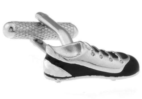 Soccer Boots Cufflinks
